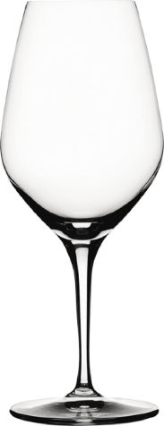 Red Wine Glass / Water Goblet (81)