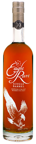 Eagle Rare Single Barrel 10 års