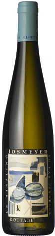2014 Riesling Le Kottabe