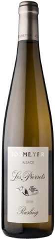 2012 Riesling ´Les Pierrets´