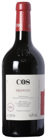 2018 Frappato IGP