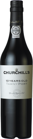 Churchill´s 10 Y. Old Tawny 50 cl.