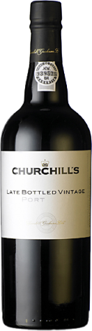 2014 Late bottled Vintage Churchill