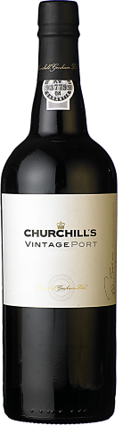 2011 Churchill Vintage Port