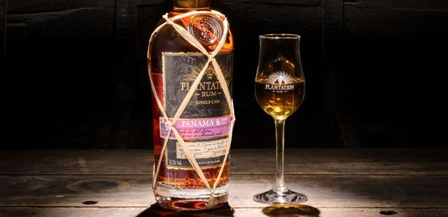 Plantation Single Cask & Black Cask 2020